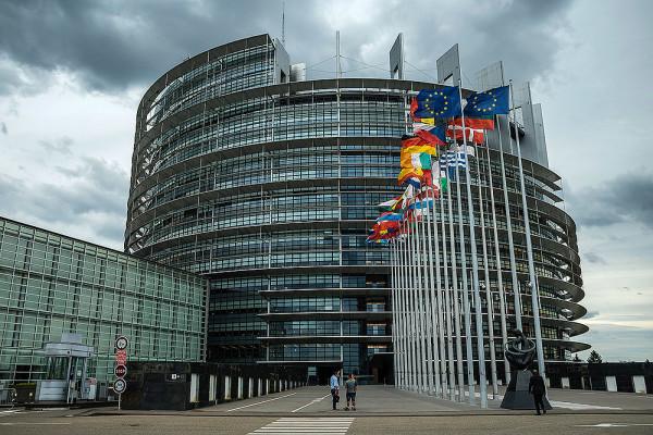 Resultado de imagen de parlamento europeo