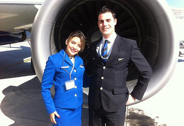 Ryanair contratar nuevos tripulantes de cabina for Oficina ryanair madrid
