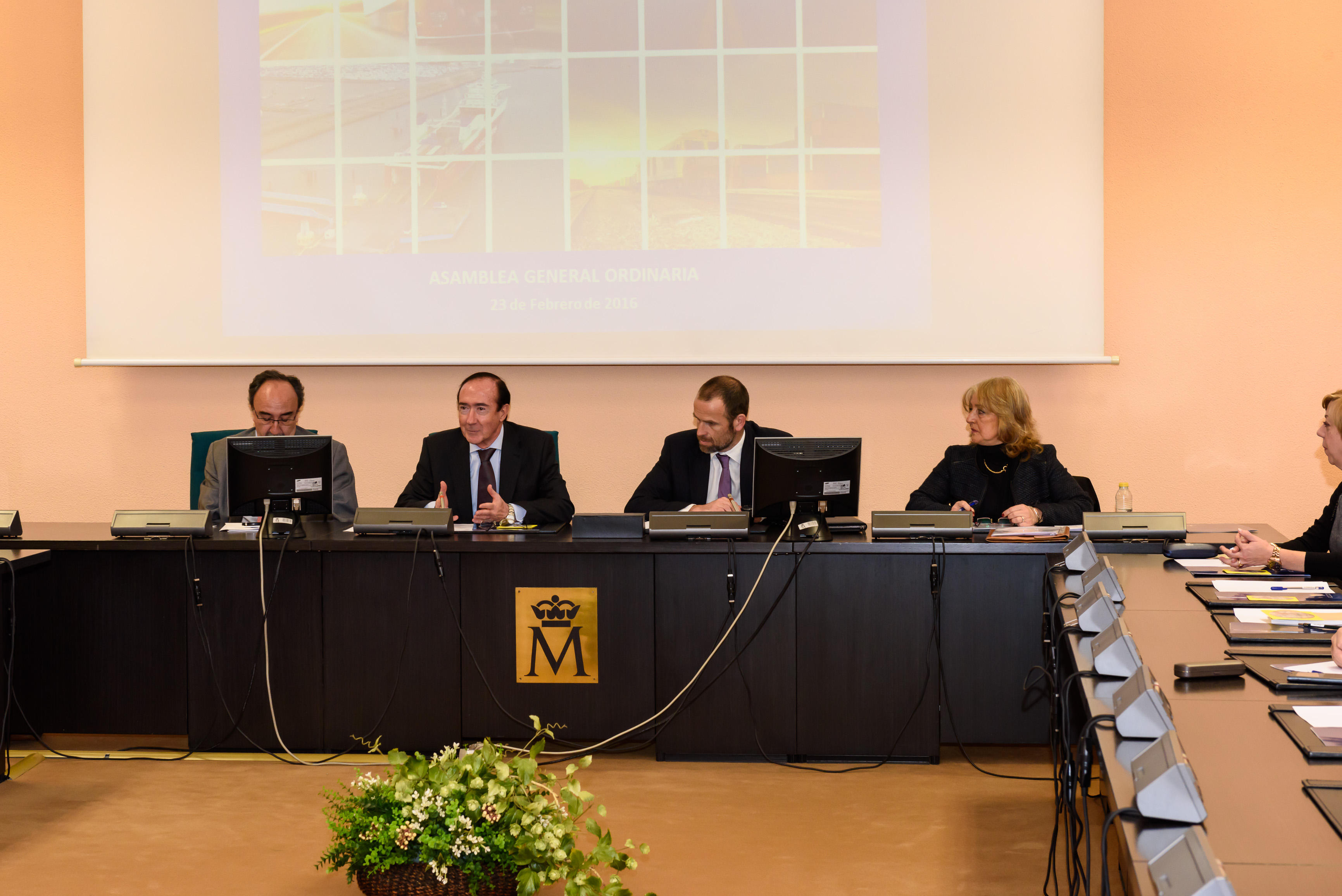 Autransmer celebra su Asamblea General Ordinaria