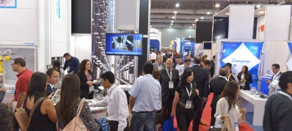 ANTP estara presente en Logistic Summit Expo