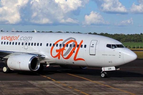 Aerolinea Gol suspende sus operaciones en Venezuela
