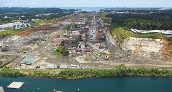 Autoridad del Canal Panama quiere demandar a GUPC