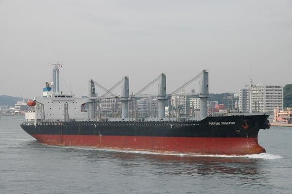 Belships arrienda uno de sus buques