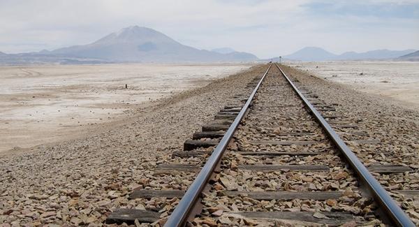 Bolivia crea una comision para la construccion del tren bioceanico