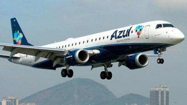 Brasil podria eliminar limitacion inversion extranjera en aerolineas