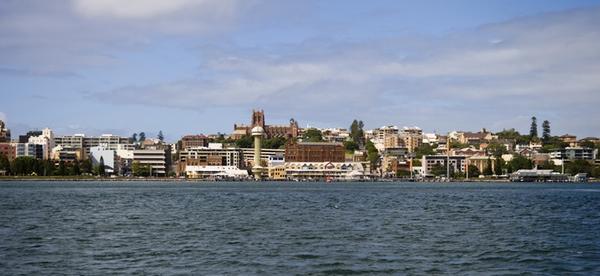 Buque Noah Satu es nuevamente expulsado de puertos australianos