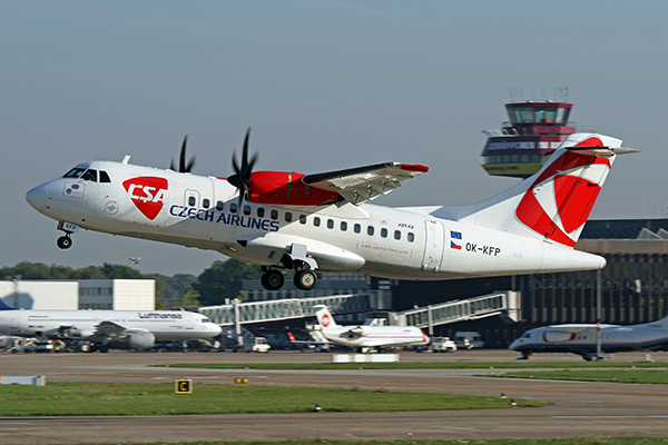 CSA-airlines-avion