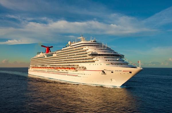 Carnival Cruise Line cambia su programa de bebidas