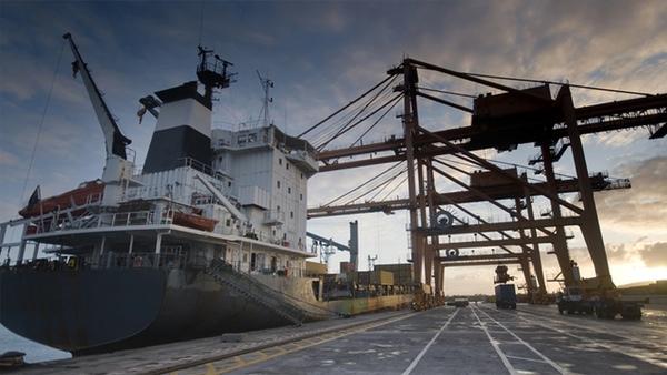 Comercio exterior chileno arranca el ano con debilidad