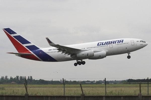 Cuba y Mexico refuerzan su transporte aereo