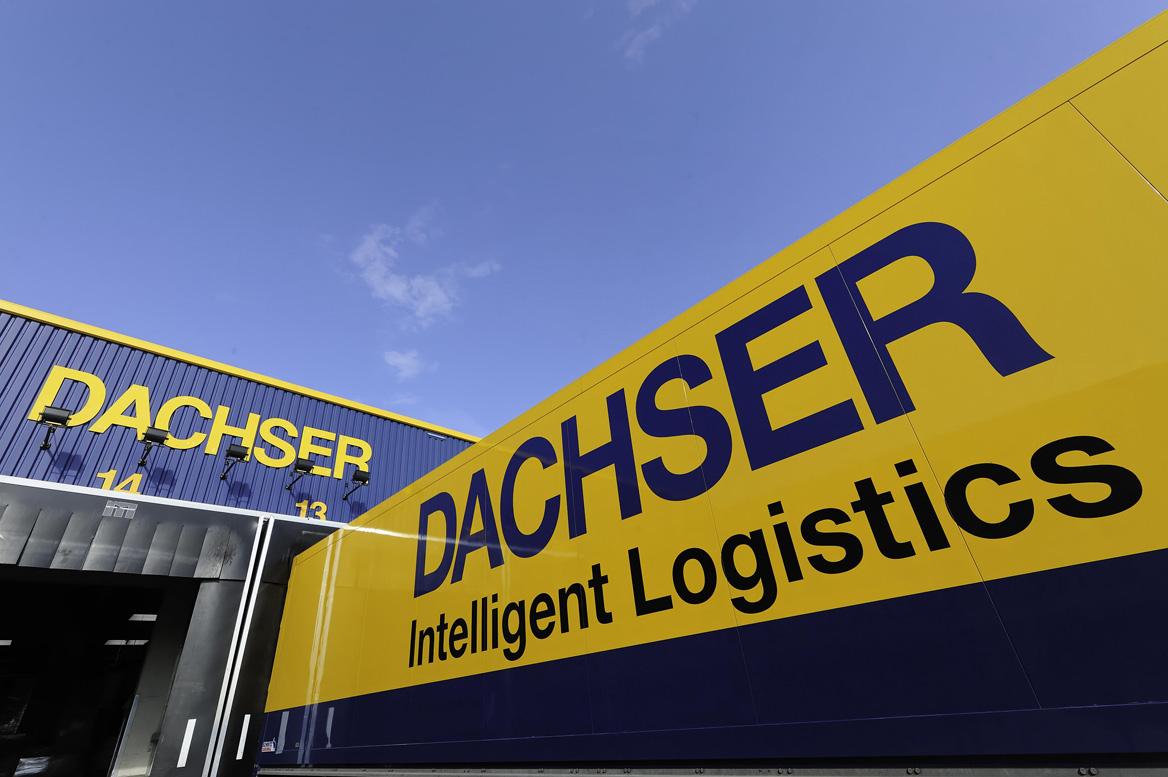 Dascher reafirma su posición líder en logística de Alemania