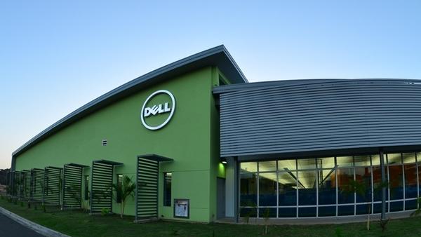 Dell tiene un nuevo centro en Panama