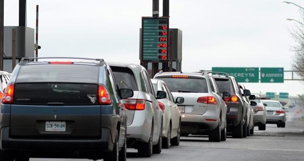 Diputada mexicana presenta propuesta para mayor seguridad vial