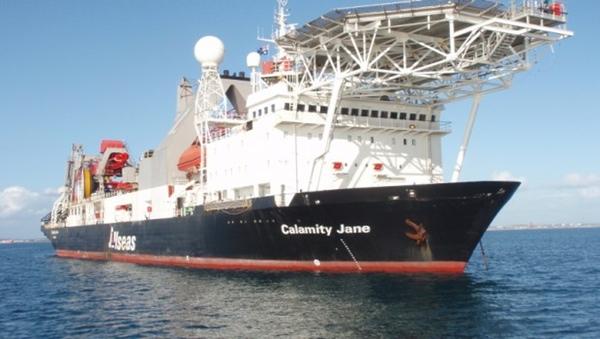 Dryships fracasa en la venta de sus buques