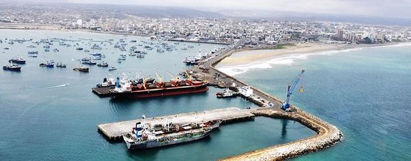 Ecuador podría ceder la concesion de Puerto Manta a Agunsa