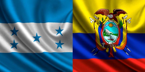Ecuador y Honduras profundizan sus relaciones comerciales
