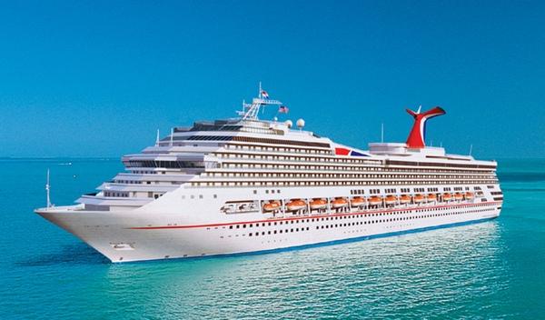 Encuesta desvela los miedos de los estadounidenses a viajar en crucero