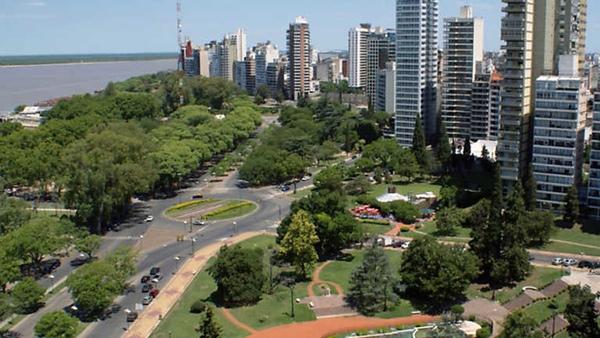 Expertos defienden la necesidad de desarrollar Rosario (Argentina)