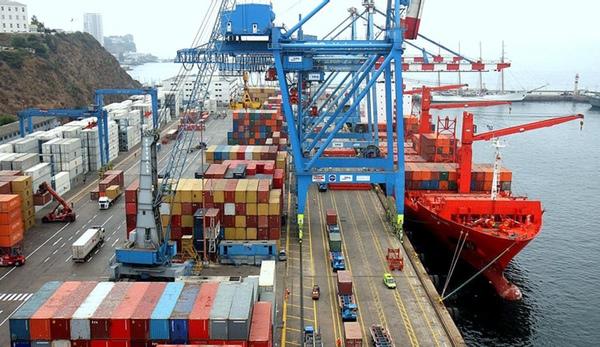 Exportaciones uruguayas empiezan el ano descendiendo