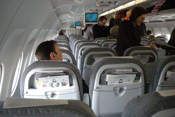 Finnair-entretenimiento
