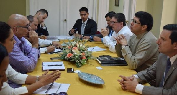 Foro de Comercio Ecuador - Cuba ha sido un exito