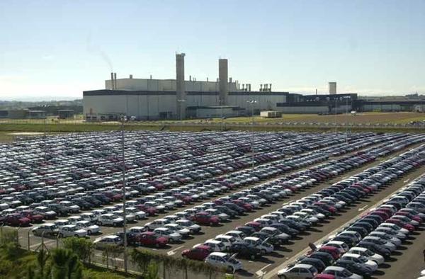 General Motors se replantea su inversion en Brasil