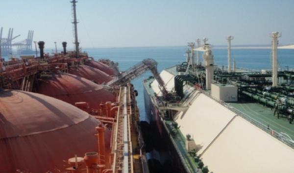 Golar LNG Partners LP adquiere un nuevo buque