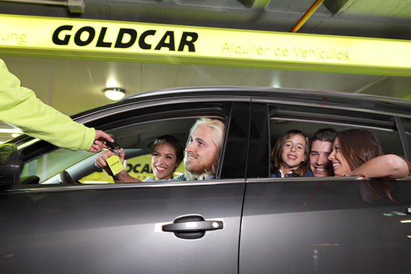 Goldcar abre seis nuevas oficinas en italia en 2016 for Oficinas goldcar