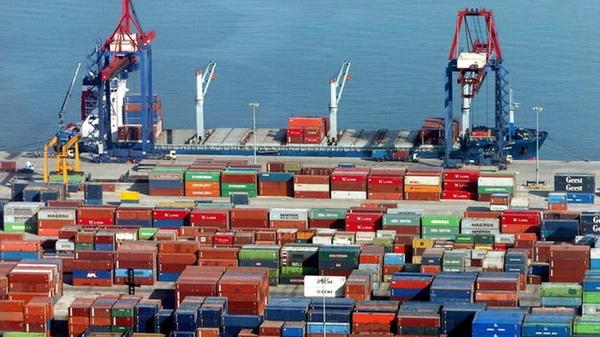 Guatemala aumenta sus exportaciones a China