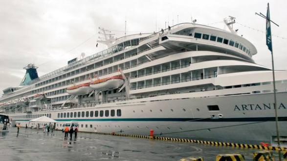 Guayaquil se estrena como destino de cruceros