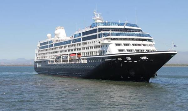 Honduras sera la sede de la Cumbre Centroamericana de Cruceros