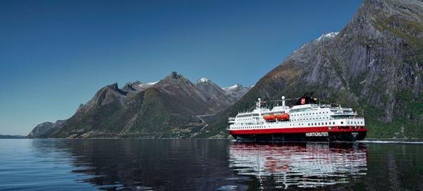 Hurtigruten realizara viajes culturales