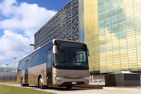 Iveco-bus