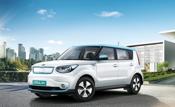 Kia comienza la venta de vehiculos electricos en Ecuador