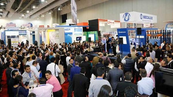Logistic Summit contara con mas de 250 empresas expositoras