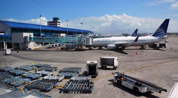 MECO S.A. rehabilitara pista de aeropuerto de Panama