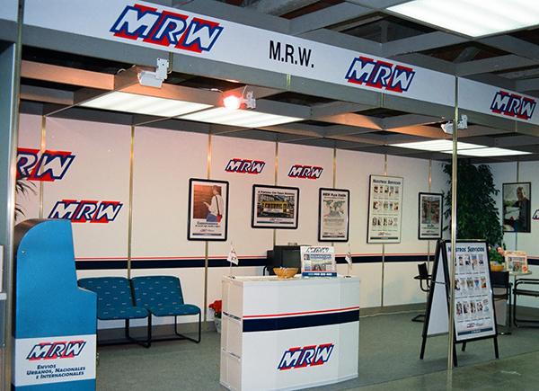 MRW-paqueteria