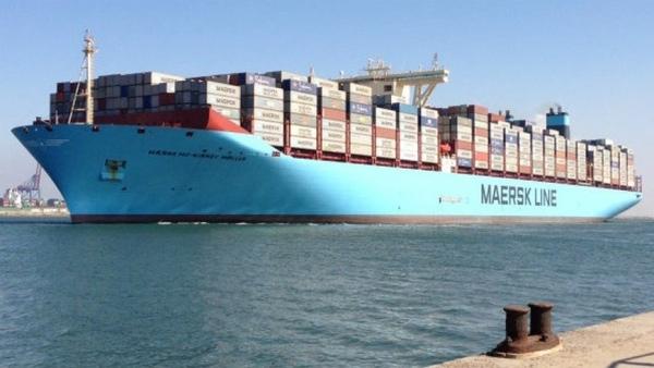 Maersk quiere colaborar en el reciclaje responsable de buques