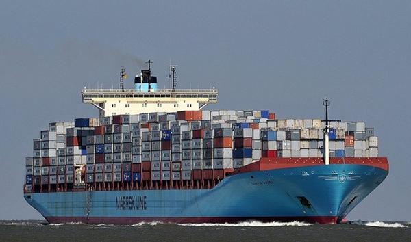 Maersk tiene nuevo servicio de carga refrigerada