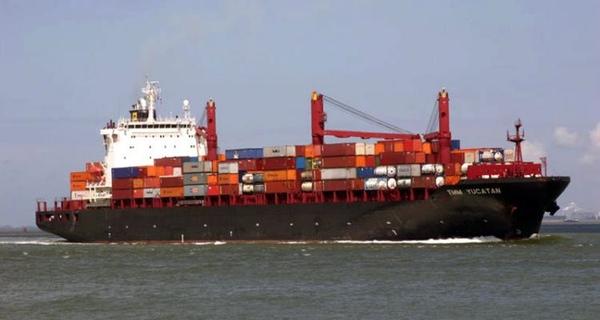 Mexico fortalece su marina mercante