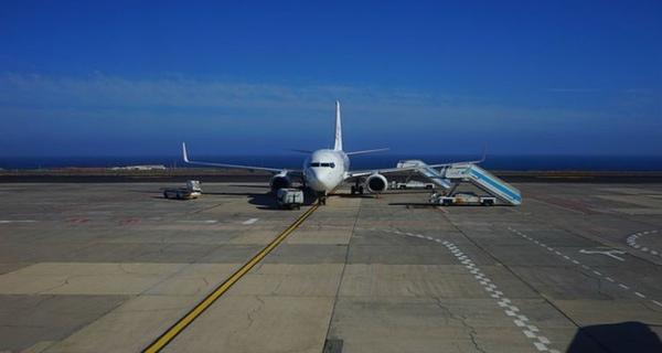 Mexico mejora la formacion del personal del sector aereo