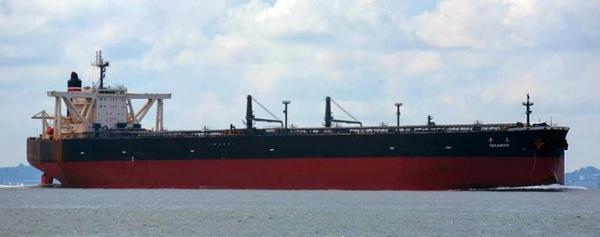 NYK Line retira buques de la navegacion