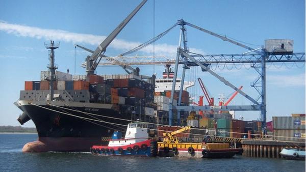Nicaragua mejora su red de puertos