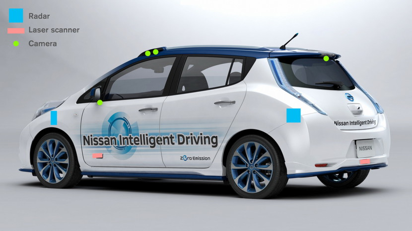 Nissan-Piloted-Drive-Prototype