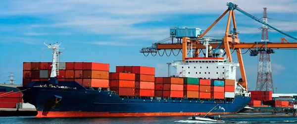 Normativa sobre carga maritima entra en vigor en julio
