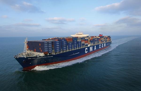 Peru investiga a 17 navieras por fijacion de precios