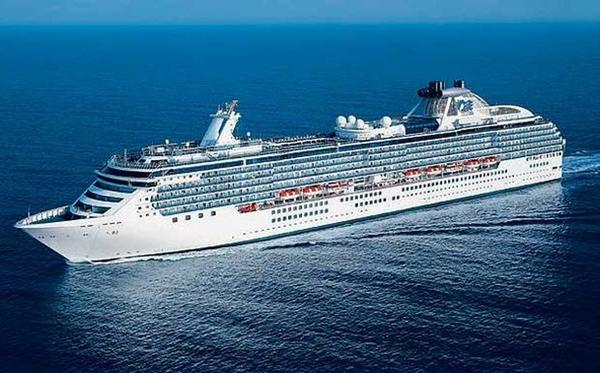 Princess Cruises quiere atraer a los viajeros mexicanos