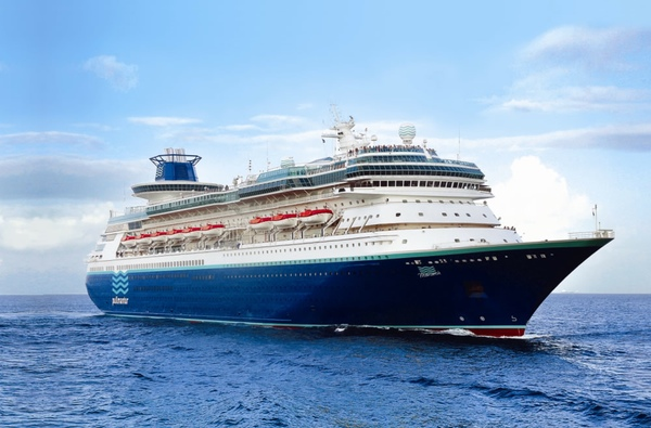 Pullmantur seguira ofreciendo sus rutas en el Caribe el proximo invierno