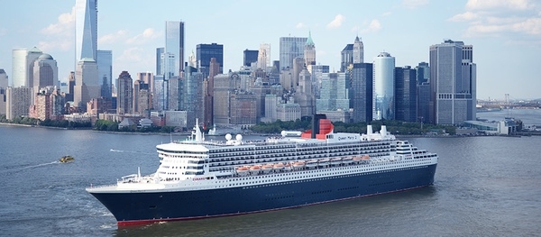 Queen Mary 2 realizara una semana de la moda transatlantica