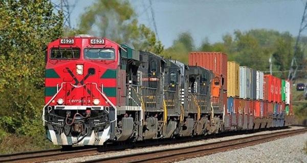 Robo de carga en ferrocarril mexicano esta en aumento